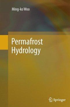 Permafrost Hydrology - Woo, Ming-ko