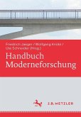 Handbuch Moderneforschung