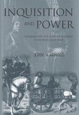 Inquisition and Power (eBook, ePUB)
