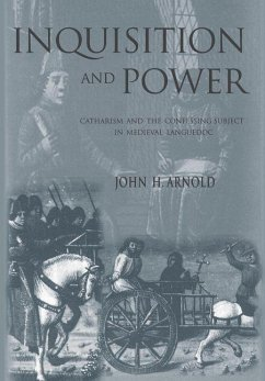 Inquisition and Power (eBook, ePUB) - Arnold, John H.