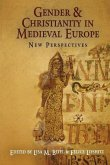 Gender and Christianity in Medieval Europe (eBook, ePUB)