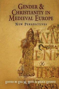 Gender and Christianity in Medieval Europe (eBook, ePUB)
