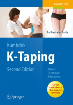 K-Taping - Kumbrink, Birgit