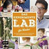Das Experimente-Lab für Kinder