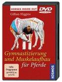 Gymnastizierung und Muskelaufbau für Pferde, 1 DVD