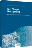 Post Merger Management