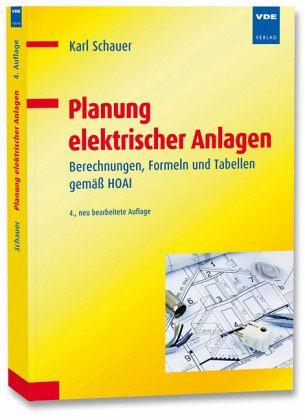 Planung elektrischer anlagen pdf