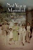Next Year in Marienbad (eBook, ePUB)