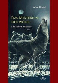 Das Mysterium der Wölfe (2) - Brocks, Anna