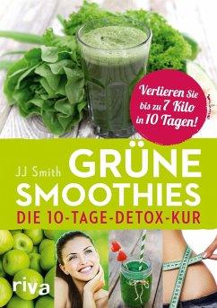 Grüne Smoothies - Smith, J. J.