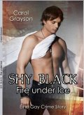 Shy Black