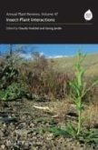 Annual Plant Reviews, Volume 47, Insect-Plant Interactions (eBook, ePUB)