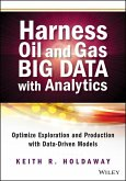 Harness Oil and Gas Big Data with Analytics (eBook, ePUB)
