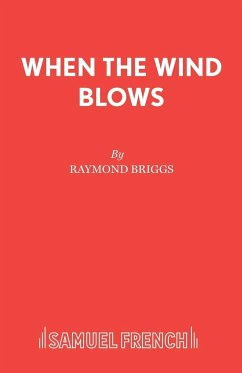 when the wind blows raymond briggs Watch when the wind blows streaming - starring peggy ashcroft, john mills, robin houston, james russell - directed by jimmy t murakami  writer: raymond briggs.