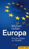 Europa (eBook, ePUB)
