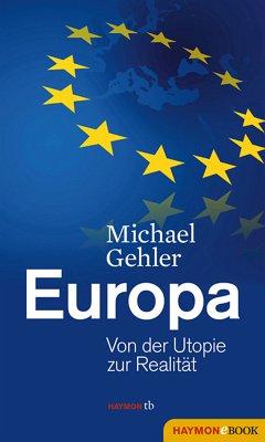 Europa (eBook, ePUB) - Gehler, Michael