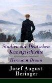 Studien zur Deutschen Kunstgeschichte - Hermann Braun (eBook, ePUB)
