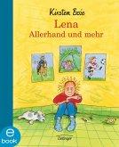 Lena - Allerhand und mehr (eBook, ePUB)