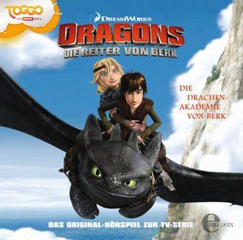 Dragons Die Reiter Von Berk Serien Stream