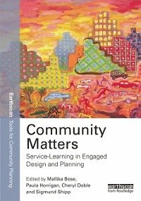 Community Matters: Service-Learning in Engaged Design and Planning (eBook, ePUB)