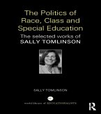 The Politics of Race, Class and Special Education (eBook, PDF)