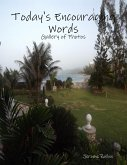 Today's Encouraging Words: Gallery of Photos (eBook, ePUB)