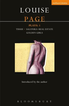 Louise Page Plays: 1 (eBook, ePUB) - Page, Louise