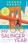 My Salinger Year (eBook, ePUB)
