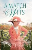 Match of Wits (Ladies of Distinction Book #4) (eBook, ePUB)