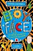 Boyface and the Quantum Chromatic Disruption Machine (eBook, ePUB)