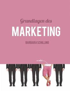Grundlagen des Marketing (eBook, ePUB)