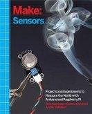 Make: Sensors (eBook, PDF)