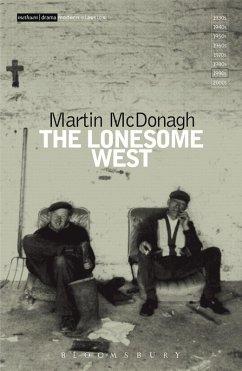 The Lonesome West (eBook, ePUB) - Mcdonagh, Martin