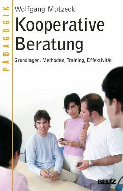 Kooperative Beratung (eBook, ePUB) - Mutzeck, Wolfgang