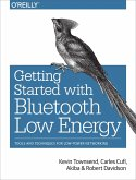 Getting Started with Bluetooth Low Energy (eBook, ePUB)