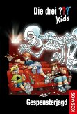 Gespensterjagd / Die drei Fragezeichen-Kids Bd.60