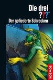 Der gefiederte Schrecken / Die drei Fragezeichen Bd.177