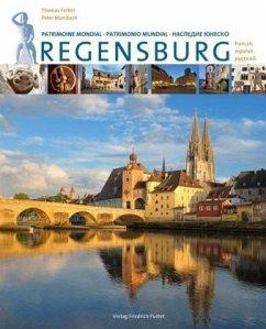 Regensburg, Französisch-Spanisch-Russisch - Ferber, Thomas; Morsbach, Peter