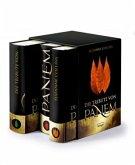 Die Tribute von Panem Bd.1-3 (3 Bände im Schuber)