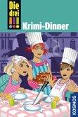 Krimi-Dinner / Die drei Ausrufezeichen Bd.51