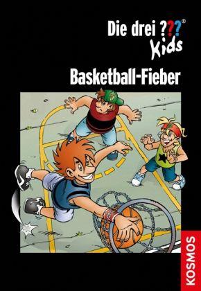 basketballfieber / die drei fragezeichen-kids - buch - buecher.de