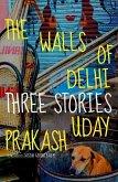 The Walls of Delhi (eBook, ePUB)