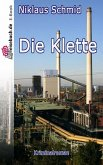 Die Klette (eBook, ePUB)