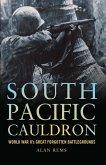 South Pacific Cauldron (eBook, ePUB)