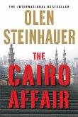The Cairo Affair (eBook, ePUB)