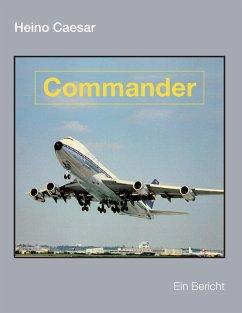 Commander (Buch III)