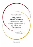 Narrative Qualifizierung (eBook, PDF)