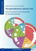 Therapieindikatoren Aphasie TInA (eBook, PDF)