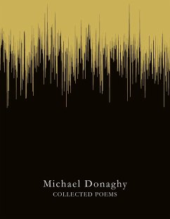 Collected Poems - Donaghy, Michael