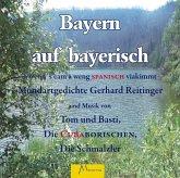 Bayern auf bayerisch
